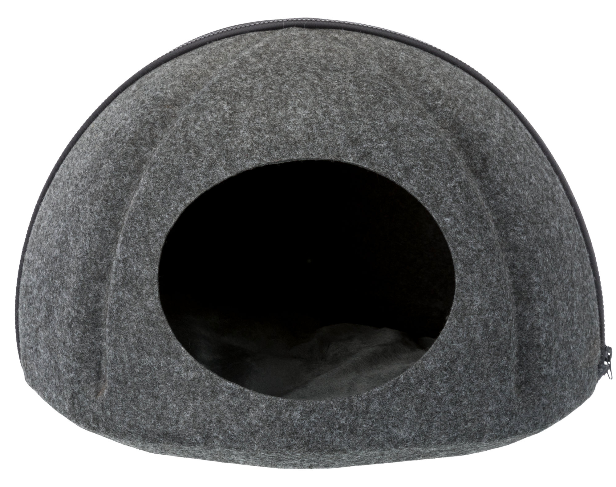 Evi Cuddly Cave - Anthracite