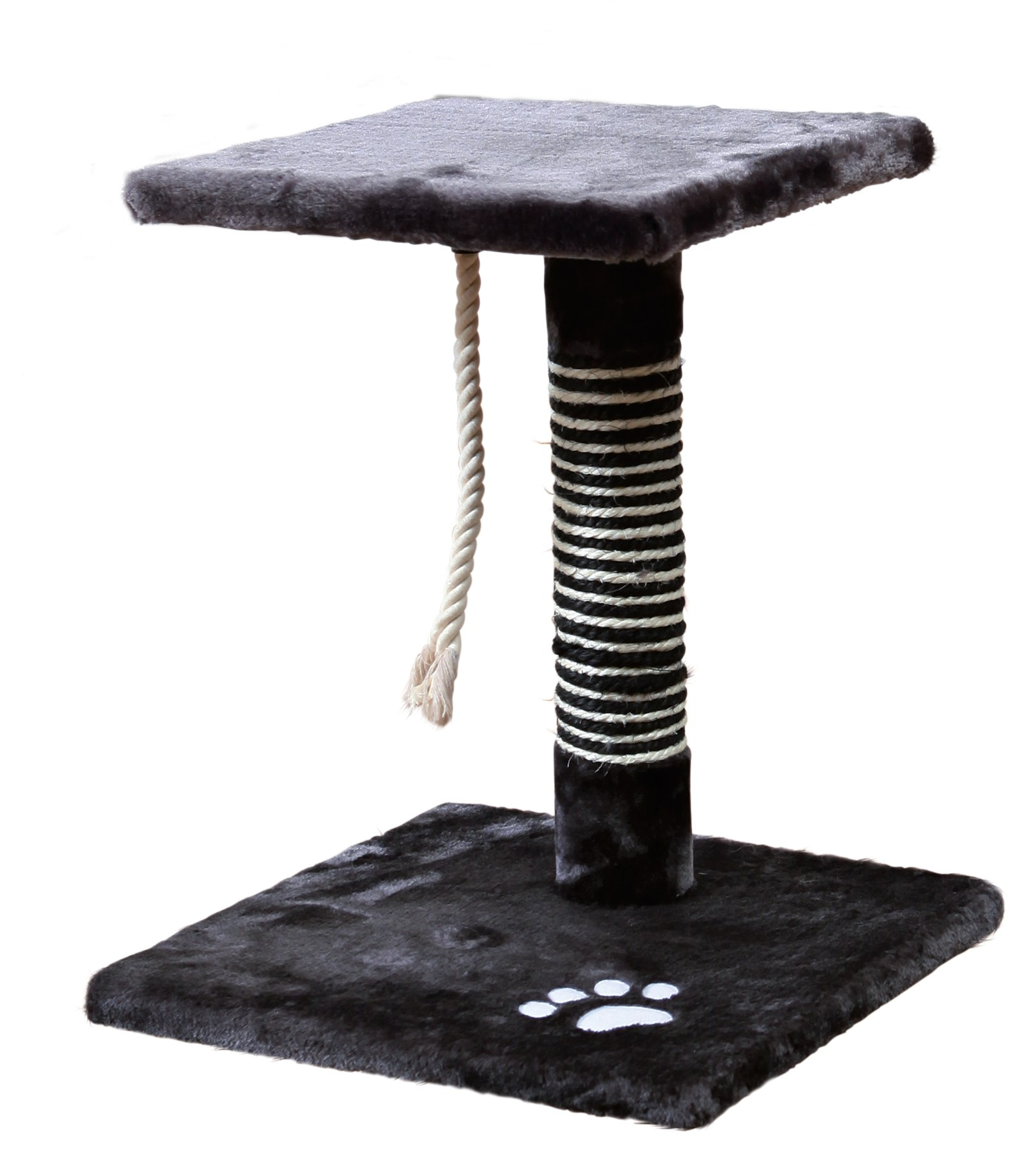 Viana Scratching Post - Anthracite