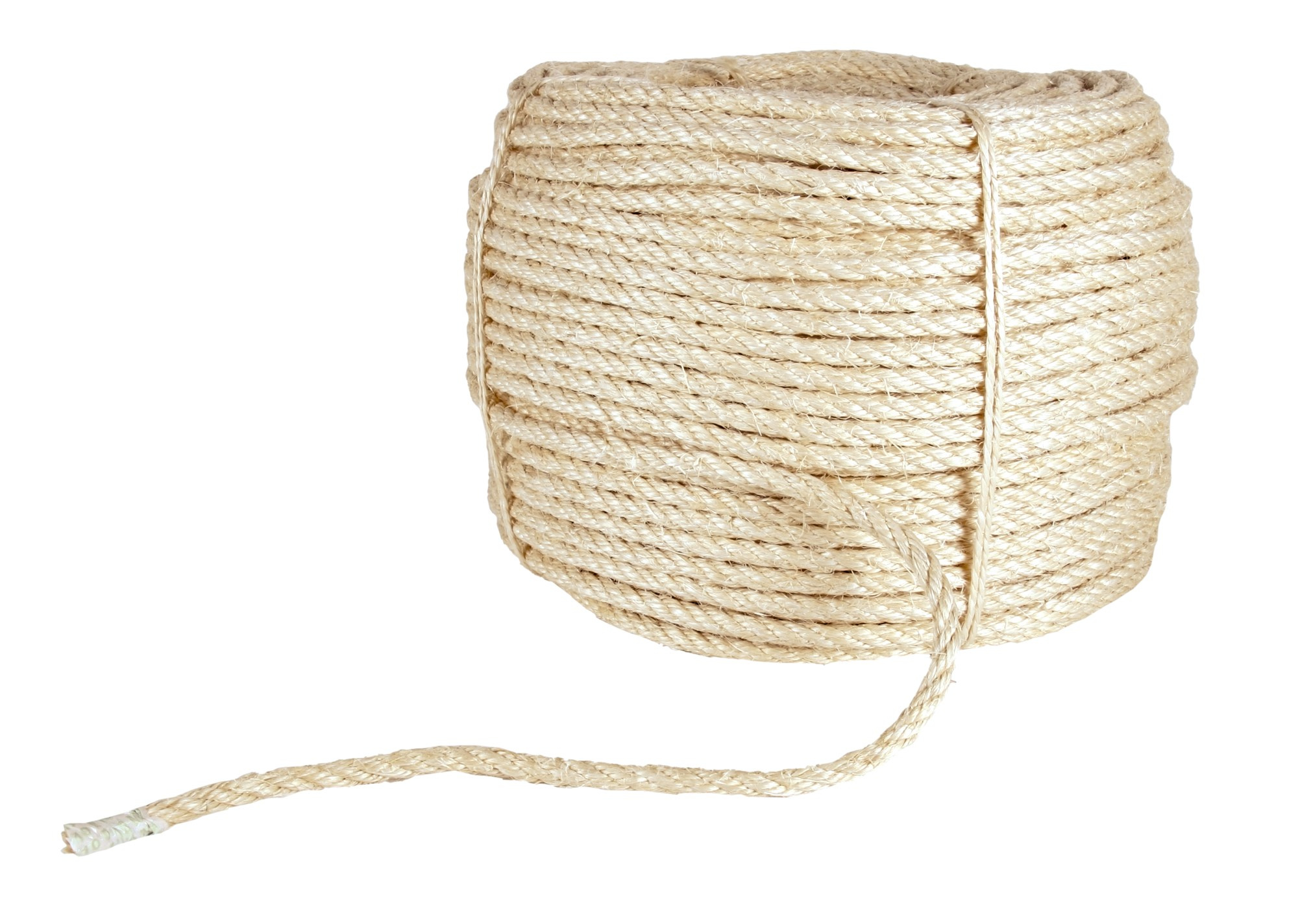 Natural Sisal Rope - 220m