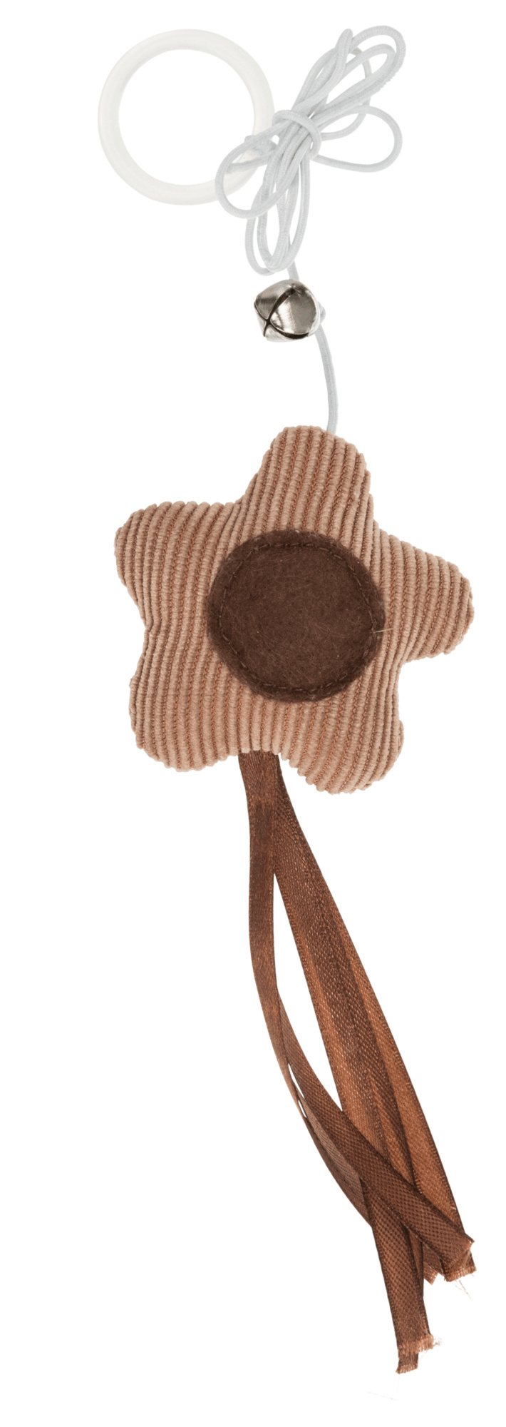 Flower on Elastic Band 65cm