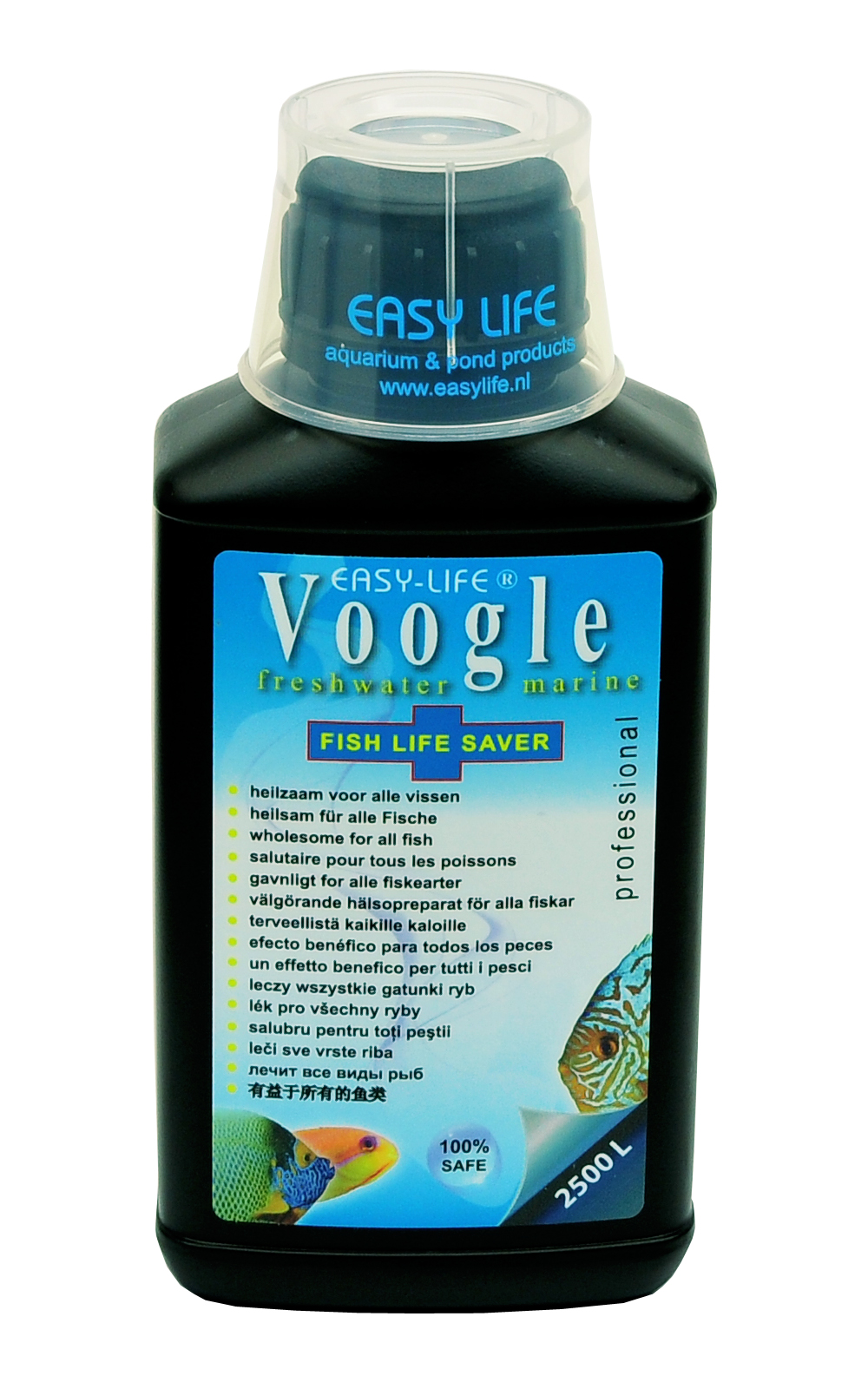 Easy-Life Voogle - 250ml