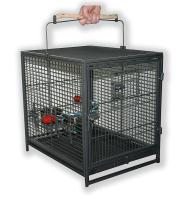 Transport Cage - antik